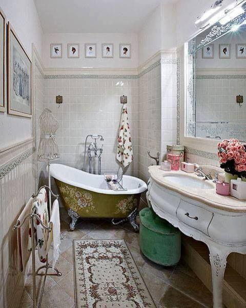 14 vintage decoration ideas (13)