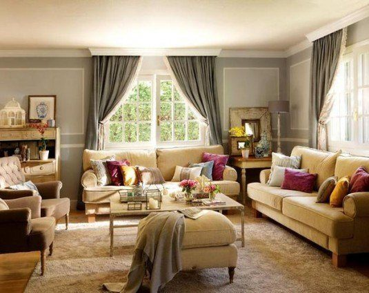 14 vintage decoration ideas (4)