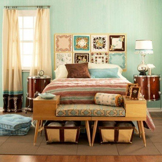 14 vintage decoration ideas (9)