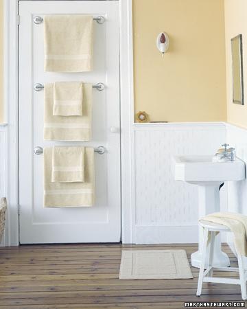 15 ideas to make bathroom looks bigger (15)