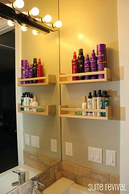 15 ideas to make bathroom looks bigger (2)