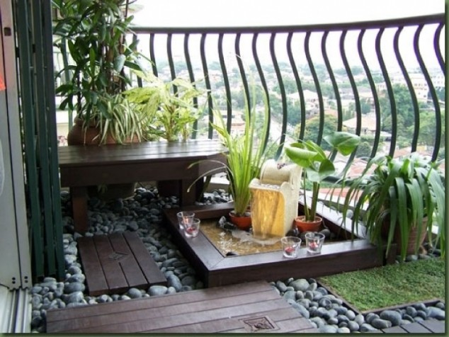 15 mini porch garden ideas for apartment (11)
