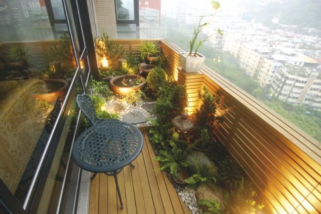 15 mini porch garden ideas for apartment (13)