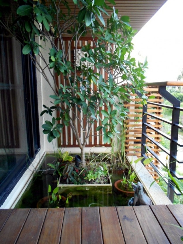 15 mini porch garden ideas for apartment (14)