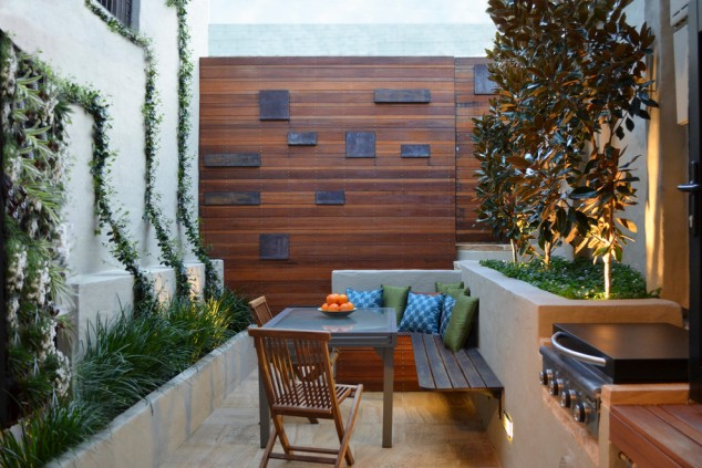15 mini porch garden ideas for apartment (9)