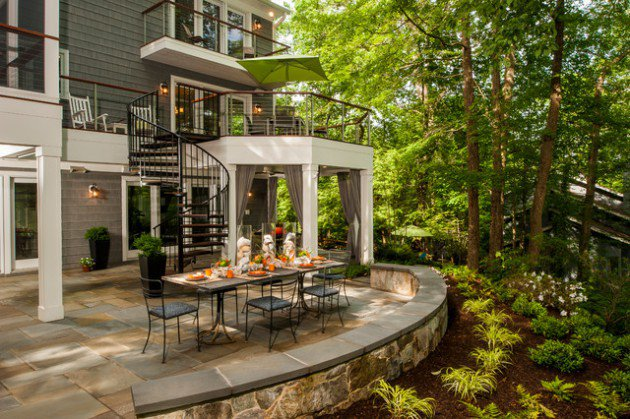 18-Charming-Traditional-Patio-Designs-You-Will-Fall-In-Love-With-10-630x419