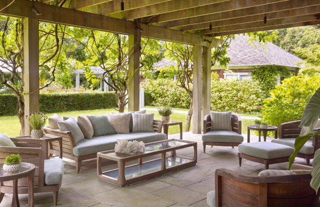 18-Charming-Traditional-Patio-Designs-You-Will-Fall-In-Love-With-16-630x408