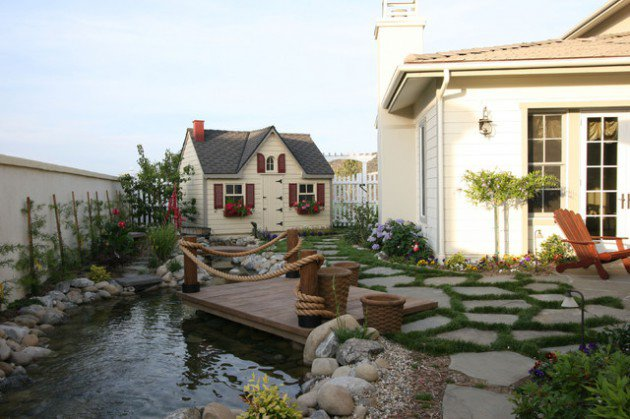 18-Mesmerizing-Traditional-Landscape-Designs-For-A-Fairy-Tale-Garden-14-630x419