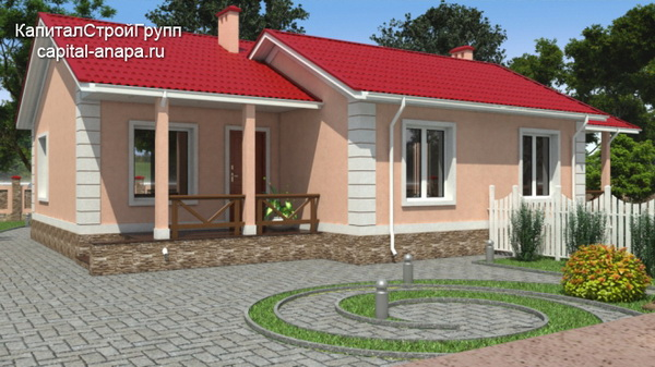 2 bedroom small family house (2)