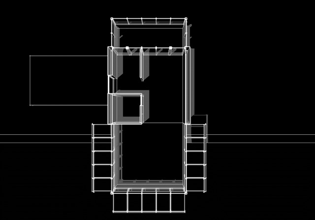 First_Floor_Plan-BW