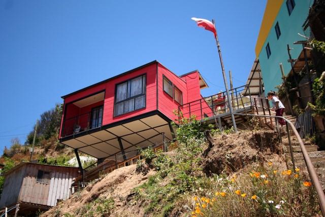 Suarez-House-Arq2g-arquitectura-Chile-Exterior-Humble-Homes