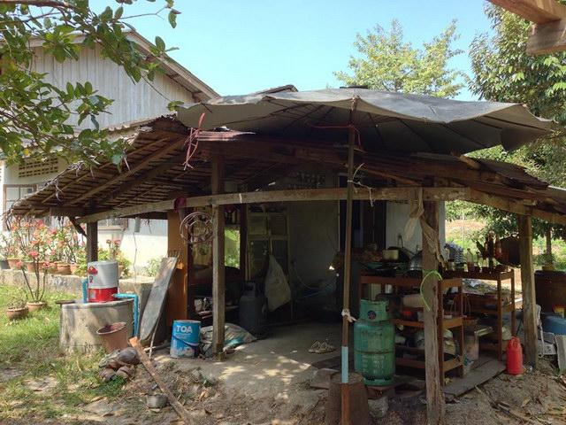 baan rai i arun kitchen renovation review (10)