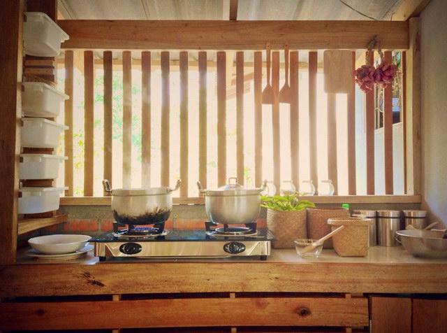 baan rai i arun kitchen renovation review (11)