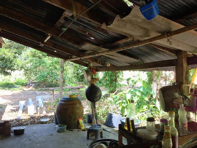 baan rai i arun kitchen renovation review (12)