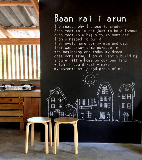 baan rai i arun kitchen renovation review (3)