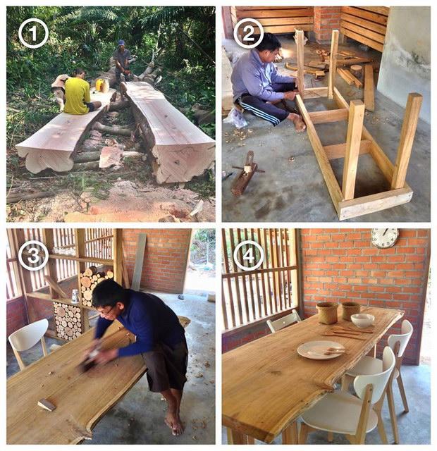 baan rai i arun kitchen renovation review (4)