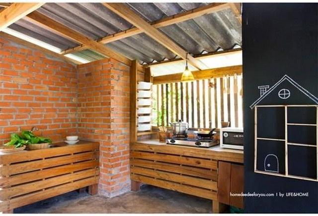 baan rai i arun kitchen renovation review (7)