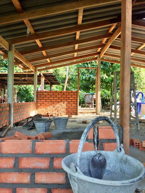 baan rai i arun kitchen renovation review (8)