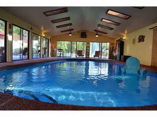 big country house with interior pool (13)