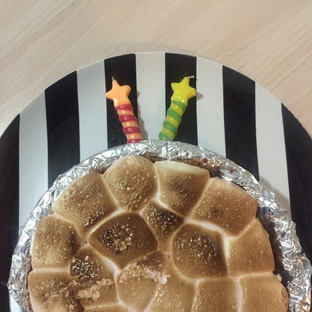 brownie marshmallow pie recipe (13)