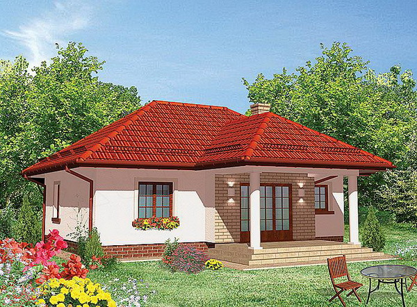 charming small hip roof house (1)