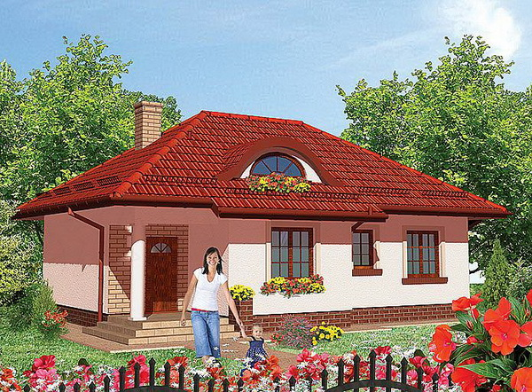 charming small hip roof house (6)