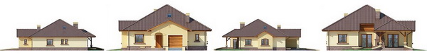 country hip roof house (3)