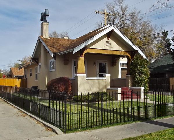 cozy classic gable house (2)