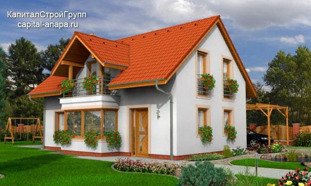cozy-country gable house (2)