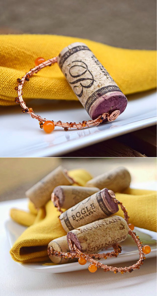 diy-wine-cork-napkin-rings