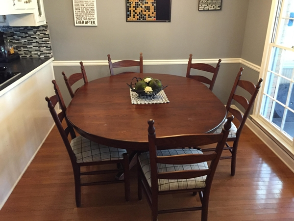 elegant dinner corner diy review (2)