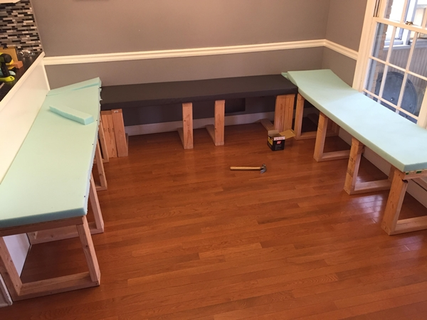 elegant dinner corner diy review (8)