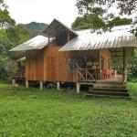 บ้านสวนจากไม้ ตกแต่งแบบคอทเทจ เพื่อการใช้ชีวิตที่อิงแบบธรรมชาติ