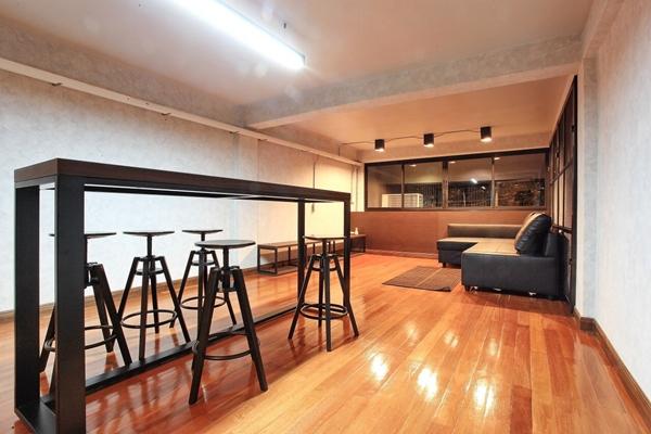 loft townhouse renovation review (10)