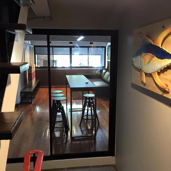 loft townhouse renovation review (11)