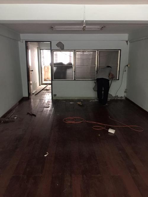 loft townhouse renovation review (7)
