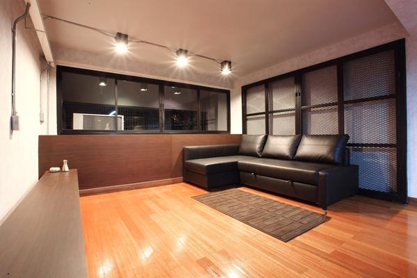 loft townhouse renovation review (9)