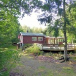 บ้านสวนสไตล์คอทเทจ มาพร้อมเฉลียงและธรรมชาติ อบอุ่นแบบบ้านตามชนบท