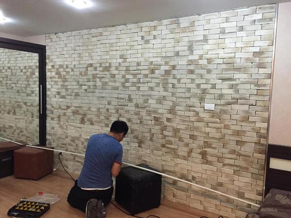 modern loft condo wall renovation review (10)