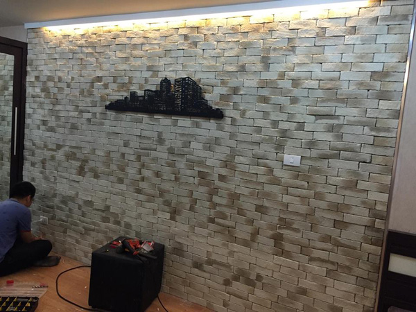 modern loft condo wall renovation review (12)