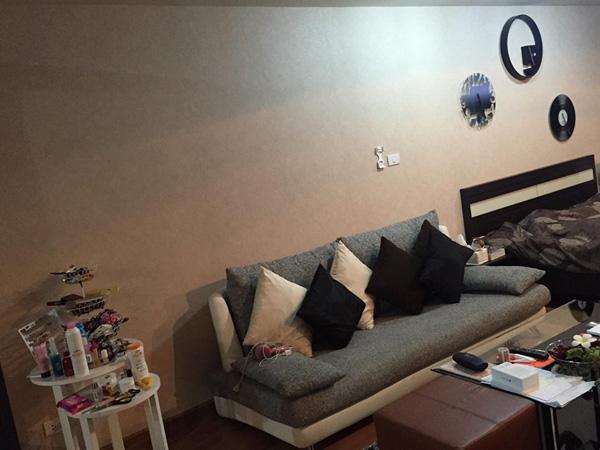 modern loft condo wall renovation review (2)