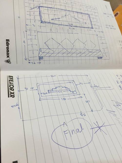 modern loft condo wall renovation review (4)
