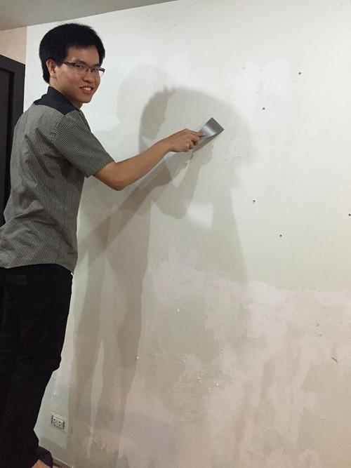 modern loft condo wall renovation review (7)