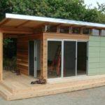 บ้านชั้นเดียวขนาดเล็ก ออกแบบเรียบง่าย ในงบประมาณที่ประหยัด