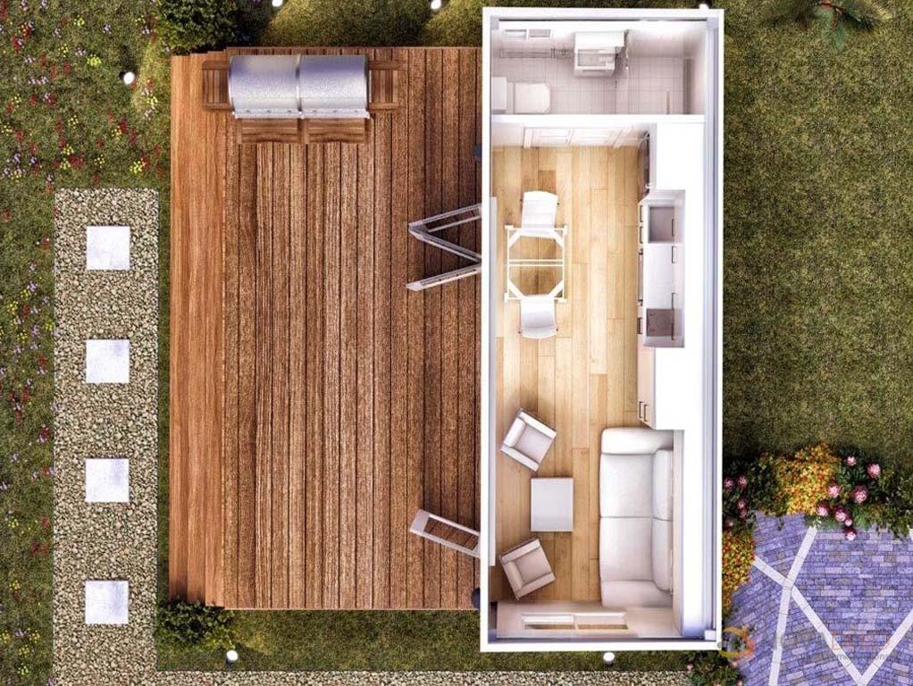 monaco-luxury-granny-flat-studio-floor-planf