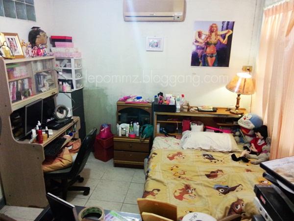 renovate orange bedroom review (1)