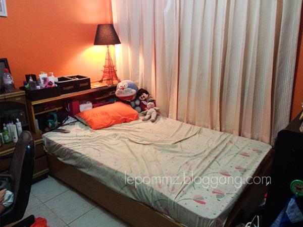 renovate orange bedroom review (17)