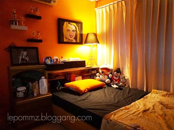 renovate orange bedroom review (18)