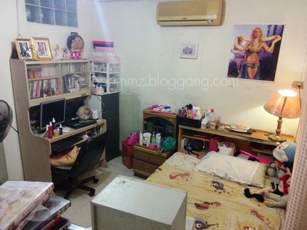 renovate orange bedroom review (2)