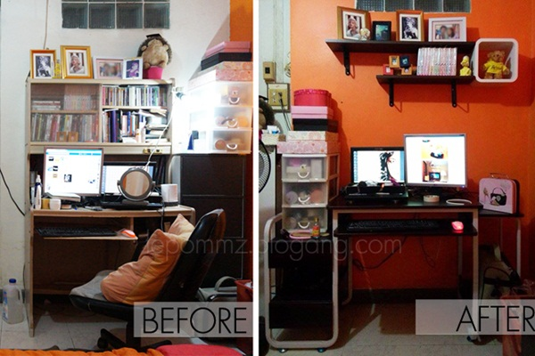 renovate orange bedroom review (28)